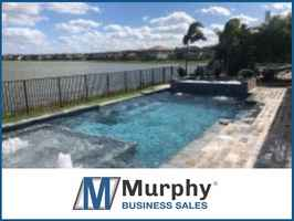 Profitable Pool Construction Contractor