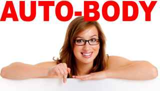 Established Redding Auto Body Franchise