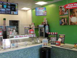 Ice Cream, Yogurt, Dessert, Smoothie Franchise