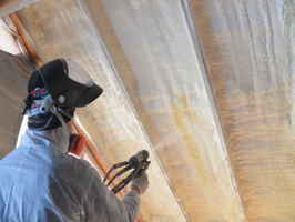 Established, Successful Insulation Contractor