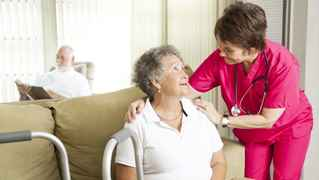 Top Rated Home Care Franchise in LA