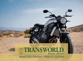 North Florida Motorcycle Accessory Manufacturer