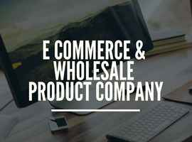 e-commerce-and-wholesale-product-company-california
