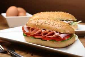 Sandwich Shop For Sale in Essex County, NJ  30542