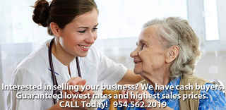 Profitable Home Care Provider