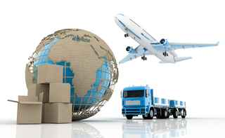 Air Freight & Trucking in Southeast U.S.