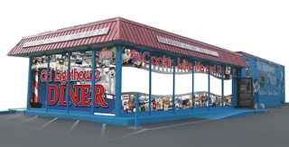 Hottest Diner in State of TN