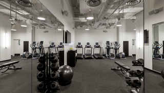 Franchise Personal Training Gym