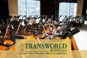 First Class Fitness Studio in Upscale Location