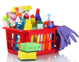 Profitable Commercial Cleaning Service