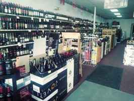 Great Wine & Liquor Store - Estab. 23 Yrs.  31099