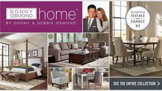 Home Decor Division - Nationwide