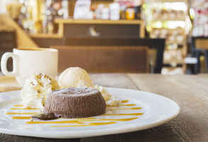 Premium Ice Cream/Gourmet Coffee Shops for Sale