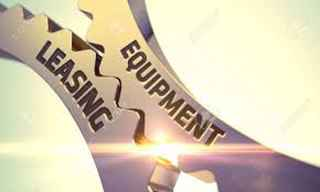 Highly Profitable North End Equipment Leasing Co.