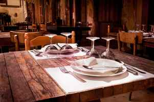 Rustic & Traditional Restaurant in Park City