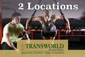 Attention Personal Fitness Trainers  - 2 Locations