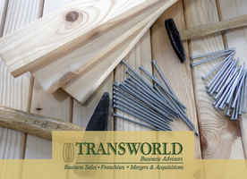 Hardware, Lumber and Building material business