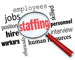 Seattle Suburb Staffing Company