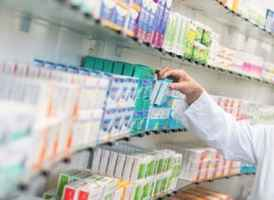 Growing Pharmacy with Clean Licenses  - 31905