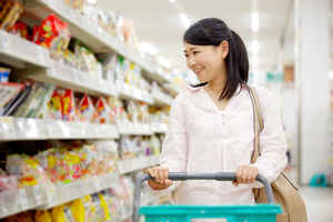 Grocery Wholesale Distributor Chinese Asian