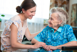 Top Rated Private Duty Home Care Franchise