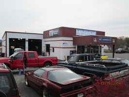 General Automotive Repair Shop Business