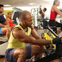 Franchise Fitness Center for Sale in Lorain County