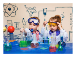 STEM Educational After School & Birthday Parties