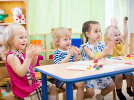 Established, Successful, Independent Daycare Ctr