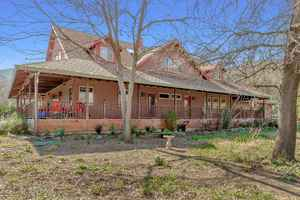 Turn-Key Bed & Breakfast For Sale in Rumsey, CA