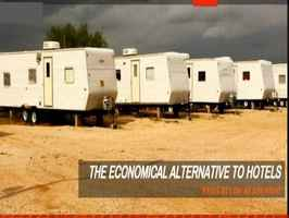 Oilfield Lodging Business
