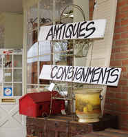 Furniture, Clothing & Accs. Consignment Store