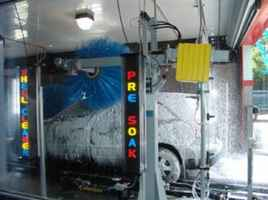 Two Car Wash Package in Orange County- 25454