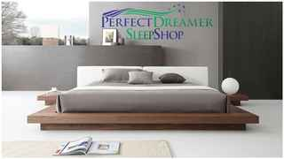 High-End Bed & Mattress Division W/Master License