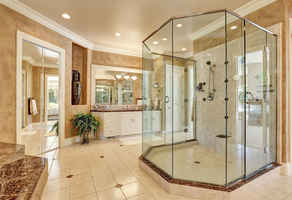 glass-shower-and-garage-door-company-salida-colorado