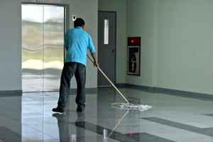 Commercial and Industrial Cleaning Business