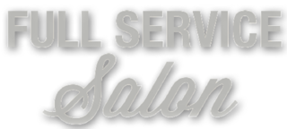 Full Service Hair Salon and Spa in Fairfax