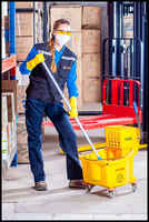 Award-winning Commercial Cleaning Company