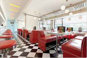 Iconic I-90 Diner with Big Profits