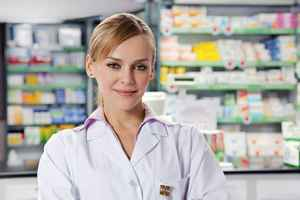 Woodlands Area Retail Pharmacy