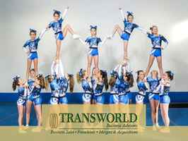 Cheerleading and Dance training facility for sale