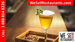 Restaurant Bar for Sale with Owner Financing