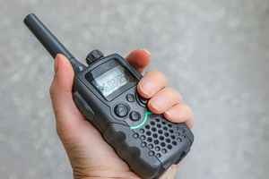 2-Way Radio Distribution