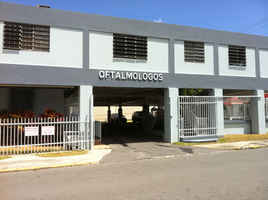 Ophthalmology Office - Established Over 30 Years