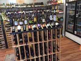 Wine & Liquor Store in Litchfield   - 30950