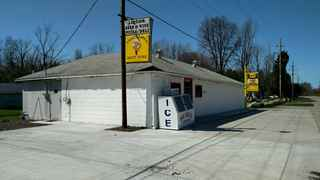 Convenience store & house for sale, RE Included