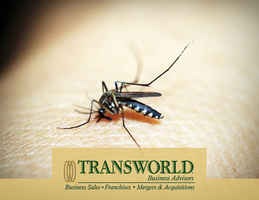 Industry Leader in Mosquito Elimination