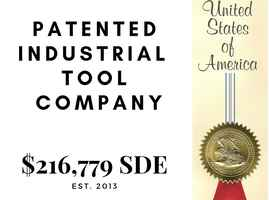 patented-tool-co-e-commerce-and-wholesale-san-diego-california