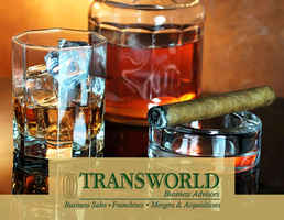Upscale Cigar Bar & Hookah Shop w Lounge