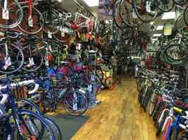 Full Service bike shop in New York County- 31983
